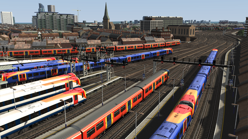 Armstrong Powerhouse Class 444/450 Enhancement Pack is uit