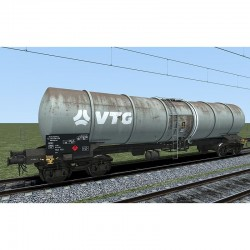 ChrisTrains Z Wagons