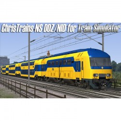 Christrains NS DDZ