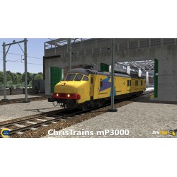 Christrains NS mP3000