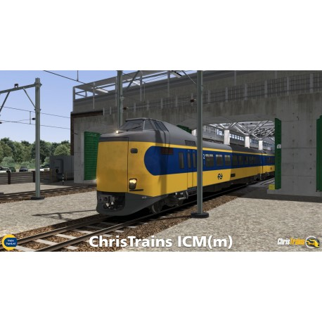 Christrains NS ICM(m)