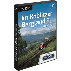 Koeblitzer Mountain Route 3 - Reloaded